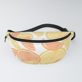 14 Citrus Showers Fanny Pack