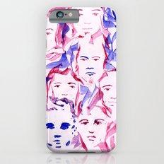 ROSTROS Slim Case iPhone 6s