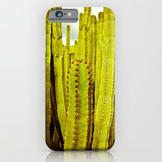 E. canariensis Slim Case iPhone 6s