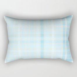 Darcy's Anniversary Kilt Christmas Edition Rectangular Pillow