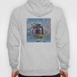 Through the Eye of the Beholder. Hoody