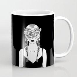 Fake Happiness Coffee Mug