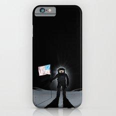 Lunar Walk iPhone 6 Slim Case