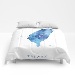 Taiwan Comforters