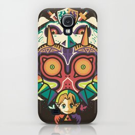 A Terrible Fate iPhone Case