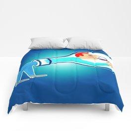 Last Drop Comforters