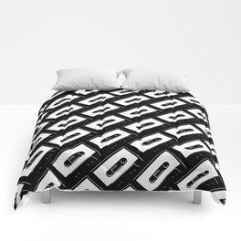 Tape Comforters