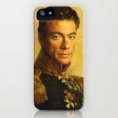 Jean Claude Van Damme - replaceface Slim Case iPhone (5, 5s)