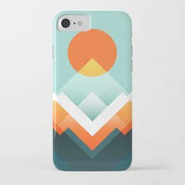 Everest iPhone Case
