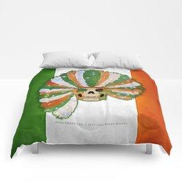 IRISH-AMERICAN 021 Comforters