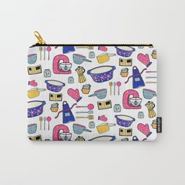 Kitchen Brights Carry-All Pouch
