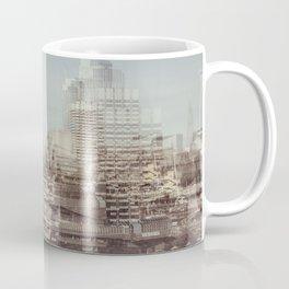 Layers of London 2 Coffee Mug