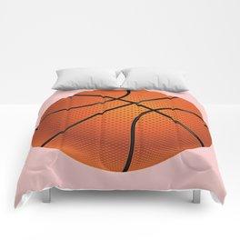 Basketball Ball Comforters