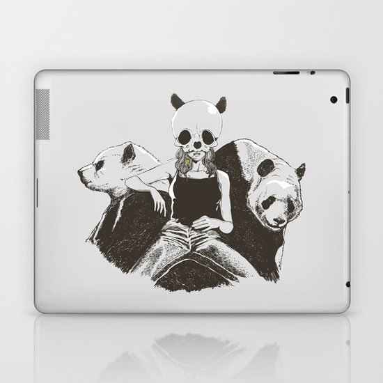 Love Love Lover Laptop & iPad Skin