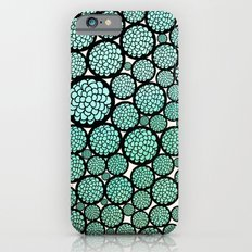 Blooming Trees Slim Case iPhone 6