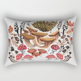 Autumnal Fungi
