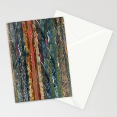 Trunks of Trees Stationery Cards