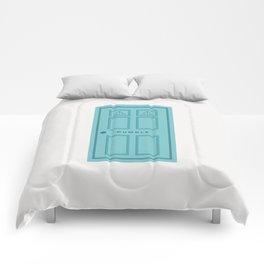 Dumbledore / Dumbledoor Comforters