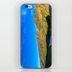 Kite Lake Sunrise iPhone & iPod Skin