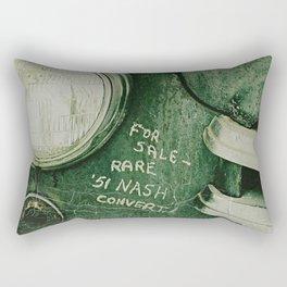 One Headlight (2)  Rectangular Pillow