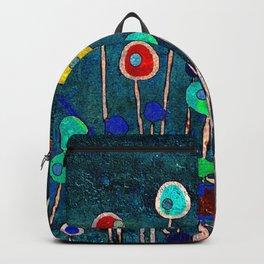 Spring Meadow Backpack