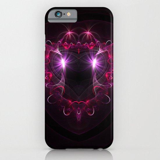 Horny Heart iPhone & iPod Case