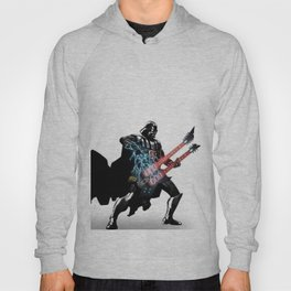 Darth Vader Force Guitar Solo Hoody