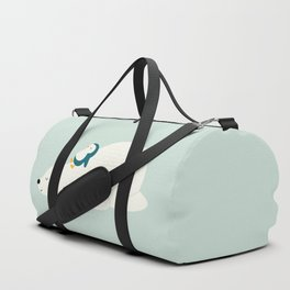 Time To Chill Duffle Bag