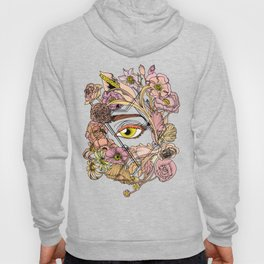 Hidden Beauty Hoody