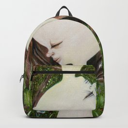 Eli Forest Backpack