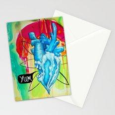 Yum Stationery Cards