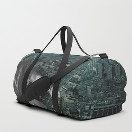 In order Duffle Bag