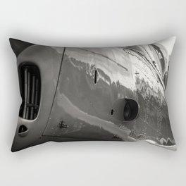 Aircraft. Rectangular Pillow