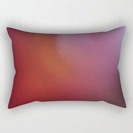 flesh is soil Rectangular Pillow