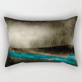 abstract 058 Rectangular Pillow