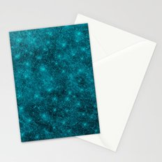 Sequin series crystal Stationery Cards