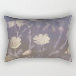 Spring is Here Rectangular Pillow