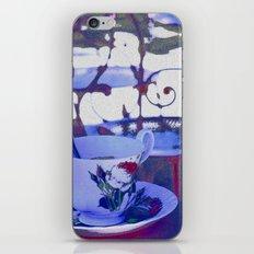 Tea for you iPhone & iPod Skin
