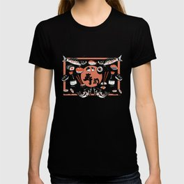 Sushi And Soy Sauce T-shirt