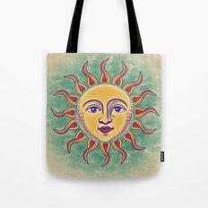 Soleil 2 Tote Bag