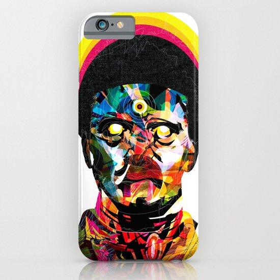 60114 iPhone & iPod Case