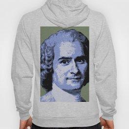 Jean-Jacques Rousseau Hoody