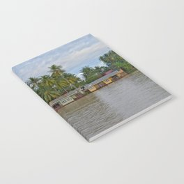 Life on the Mekong Notebook