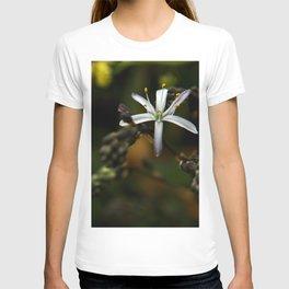 Wildflower at Mavericks Beach - No. 1 T-shirt