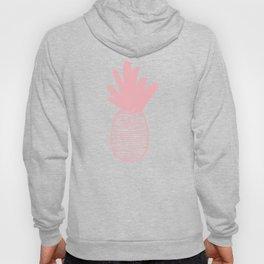 Coral Pineapple Pattern 2 Hoody