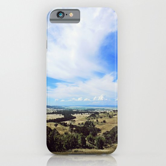 Walkabout iPhone & iPod Case