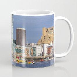 A Mersey Ferry Coffee Mug