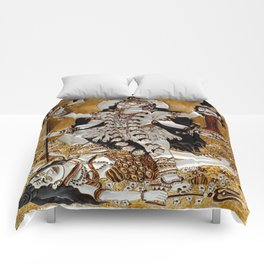Kali Comforters