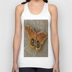 The Art of Nature Unisex Tank Top
