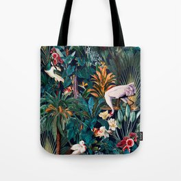 Beautiful Forest III Tote Bag